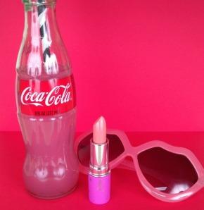 Lime Crime Lipstick in Babette