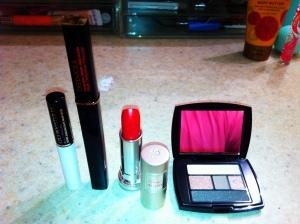 Lancome Gift Makeup