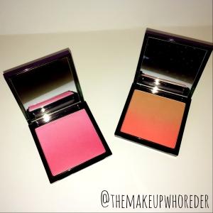 Mac Cosmetics Proenza Schouler Ombre Blushes Ocean City Sunset Beach1
