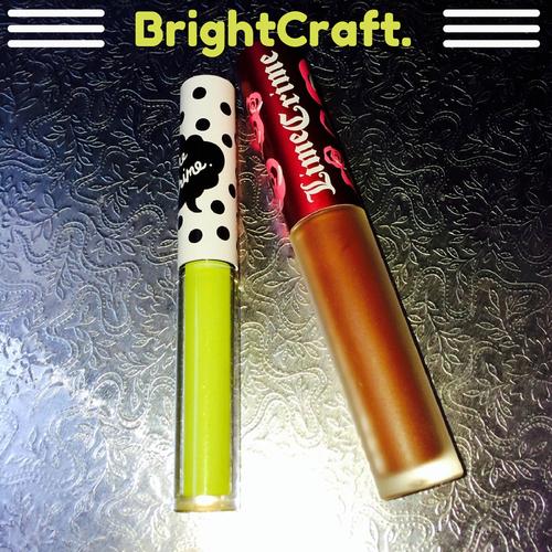 BrightCraft.