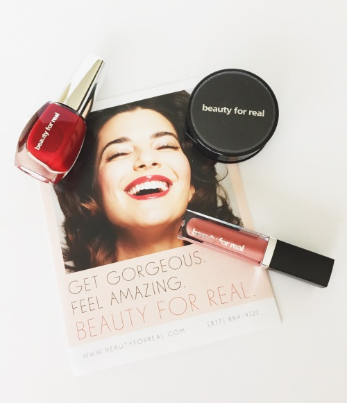 Beauty For Real Makeup