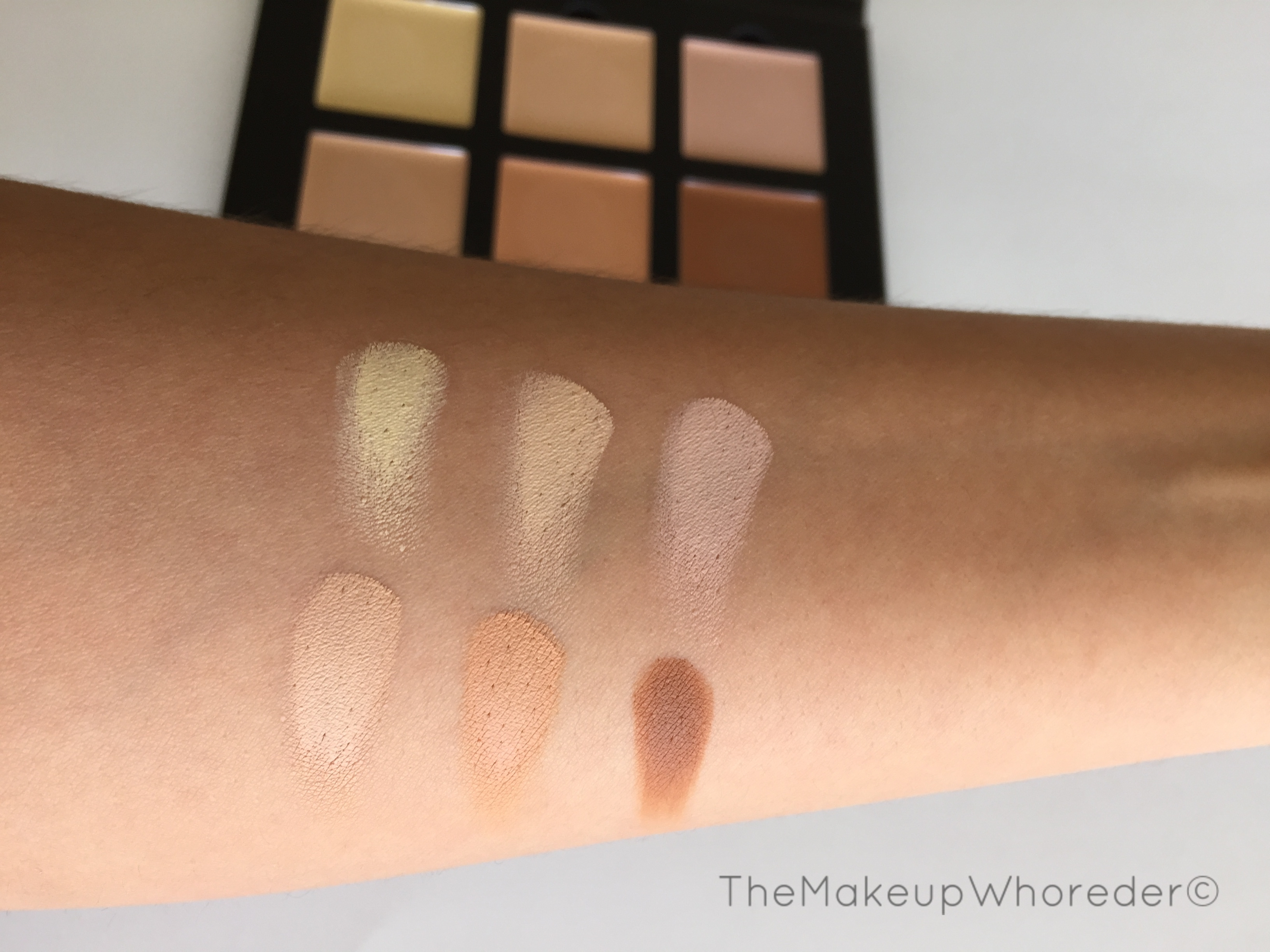 Contour Cream Kit - Light by Anastasia Beverly Hills #4