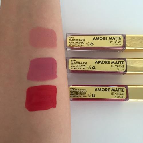 Milani-cosmetics-amore-matte-lip-creme-swatches-3