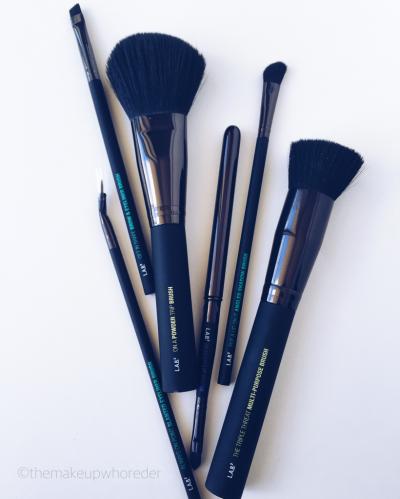 LAB2 Beauty Brushes Full