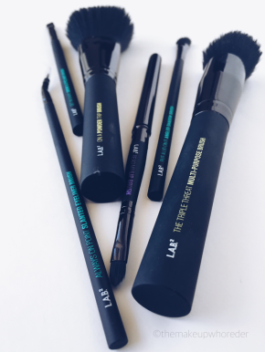 Lab2 Beauty Brushes